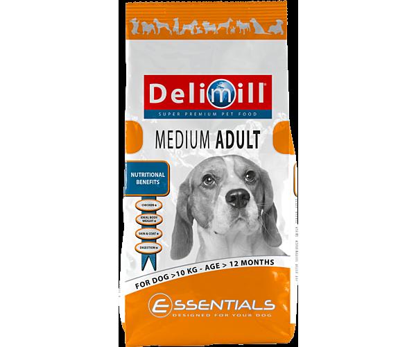 Delimill Medium ADULT