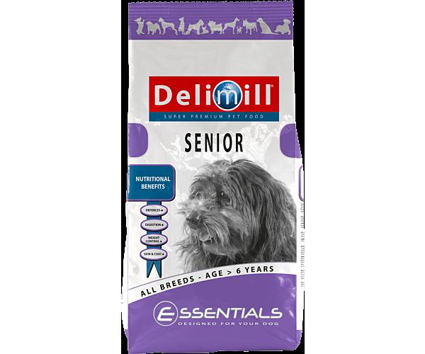 Delimill Senior