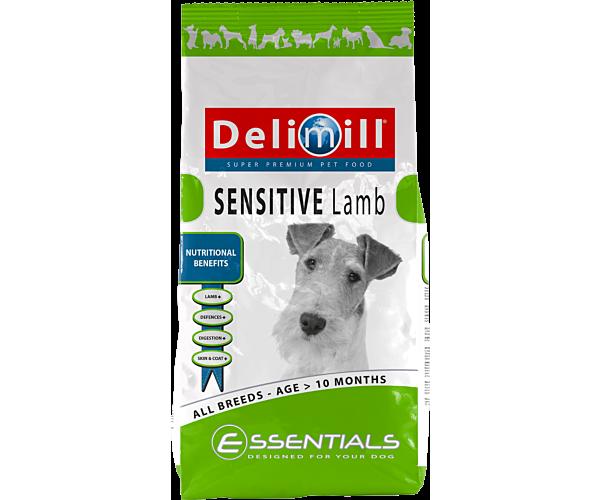 Delimill Sensitive Lamb