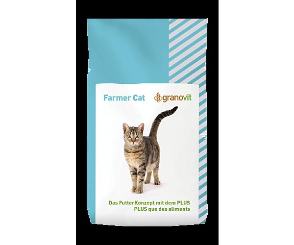Farmer Cat