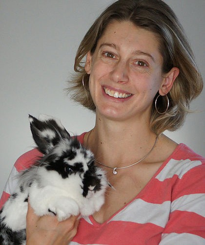 Anja Tschudini