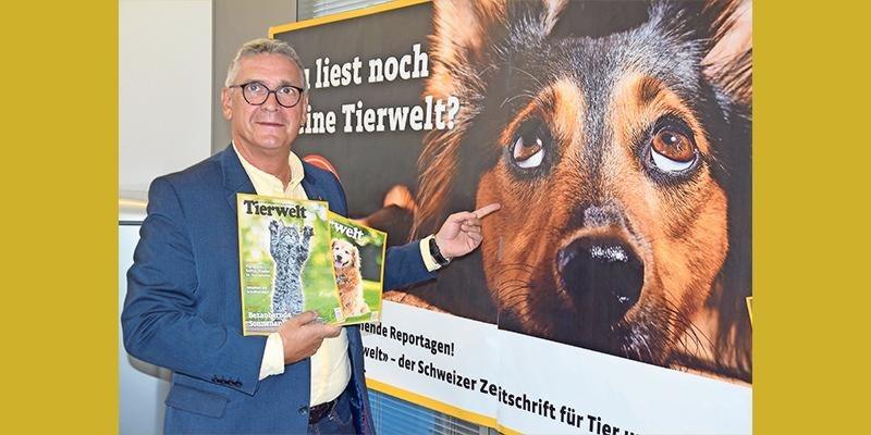 Ein Plus für Tierwelt-Leser